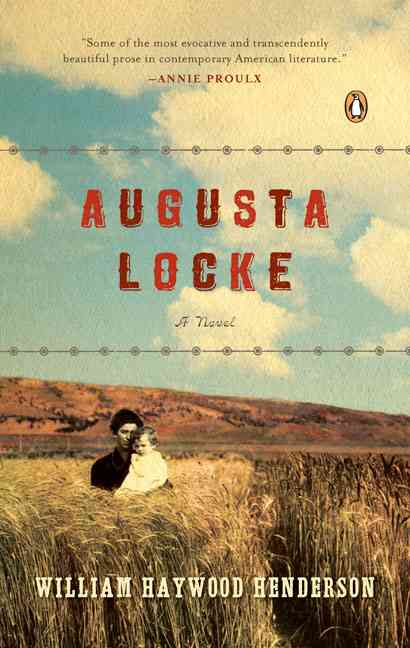 Augusta Locke By Henderson, William Haywood